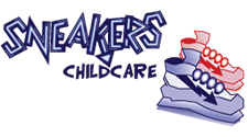 Sneakers Childcare
